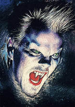 David Van Etten - The Lost Boys - Art Print