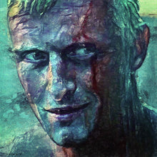 Roy Batty - Art Print