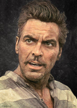Ulysses Everett Mcgill - Art Print
