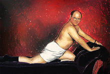 George Costanza - Art Print