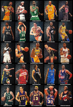 Nba Legends - Art Print