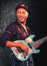 Tom Morello - Art Print