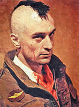 Travis Bickle - Art Print
