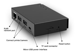 CREALITY WIFI BOX----User Experience