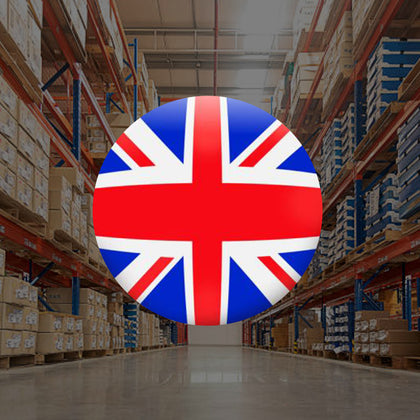 United Kingdom In Stock