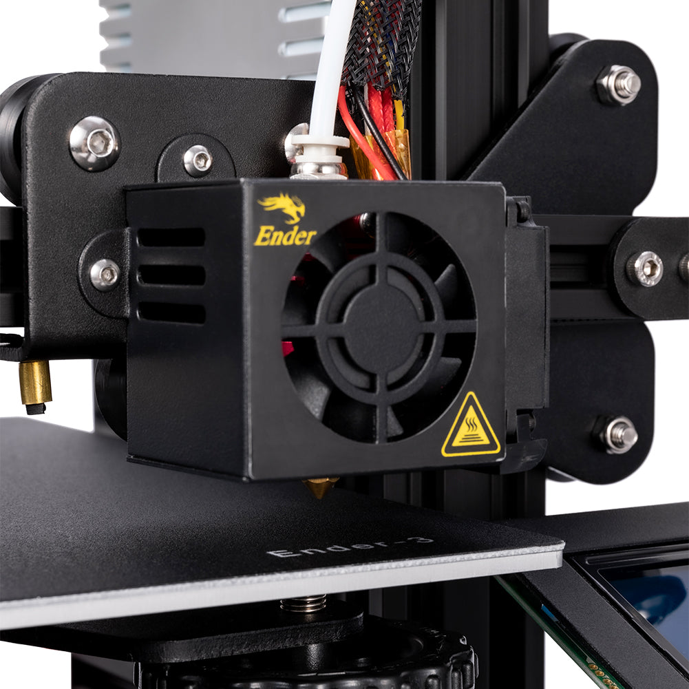 Official Creality Ender 3 3D Printer – Creality3D Store