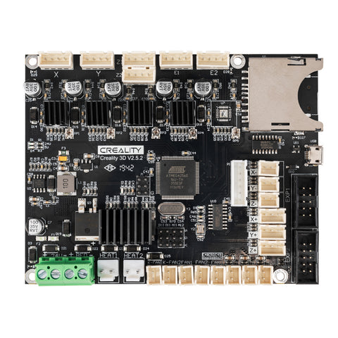 CP-01 Motherboard Upgrade (Replacement)