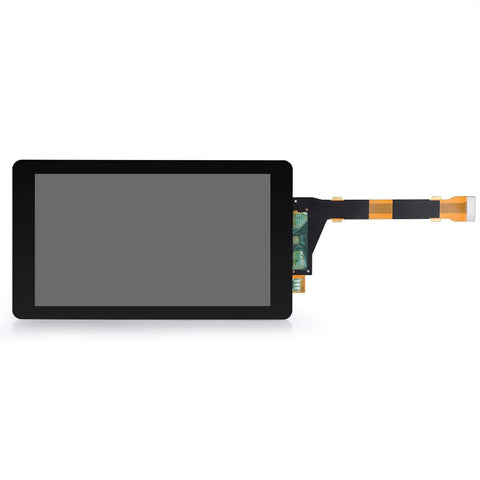 2K LCD Screen for LD-002R 3D Printer with 2560x1440 Resolution