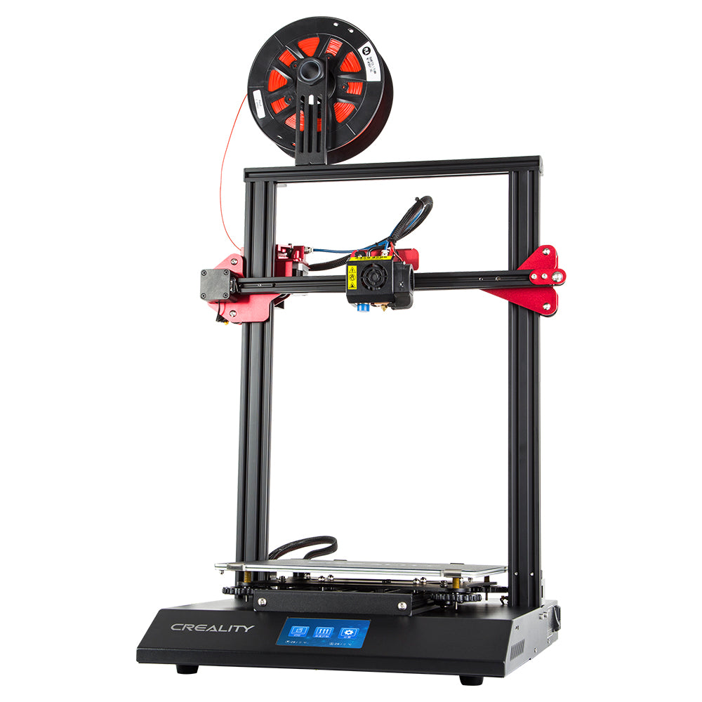 Creality3d Official Printer Cr 10s Pro V2 With Bl Touch Creality3d Store Official Store For Creality 3d Printers And Accessories