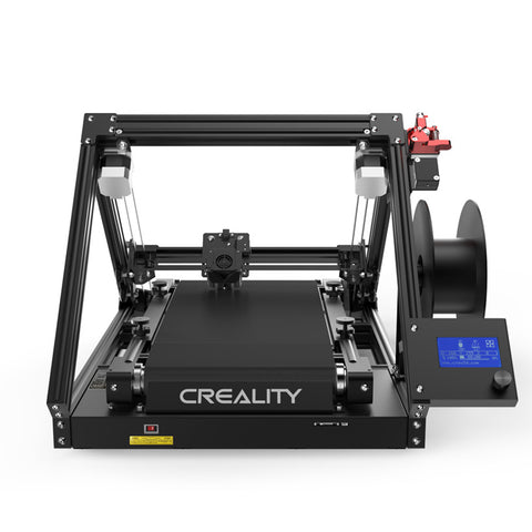 Creality CR-30: The 3DPrintMill, Infinite-Z, Belt 3D Printer