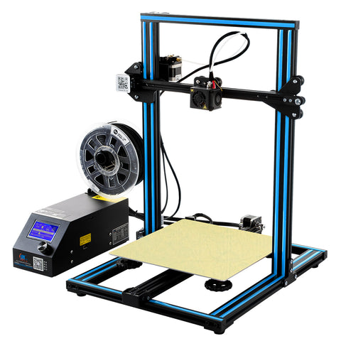 Imprimante 3D officielle Creality CR-10