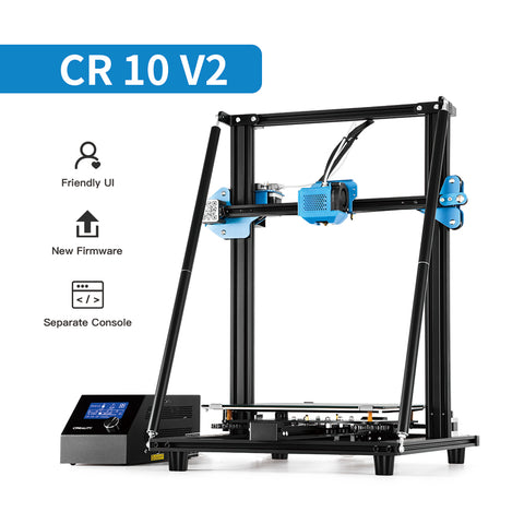 Crearrity CR - 10 V2 - 3D