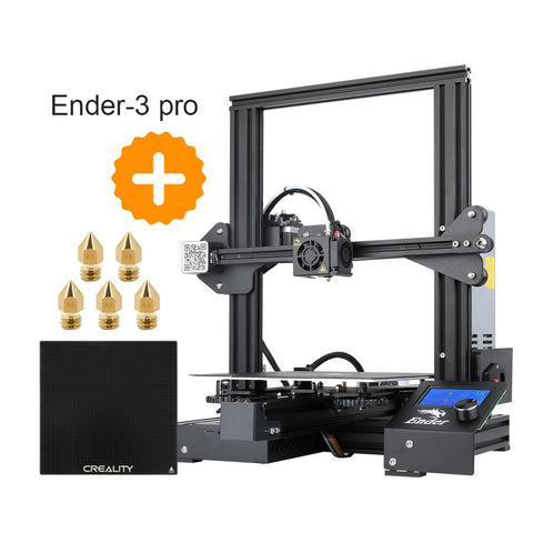 Official Creality Ender 3X FDM 3D Printer