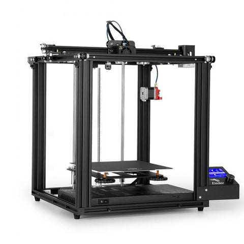 ender 5 pro 3d printer, ender 5 series 3d printer
