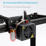 Ender 5 Plus 3D Printer BL Touch Auto Bed Leveling Sensor