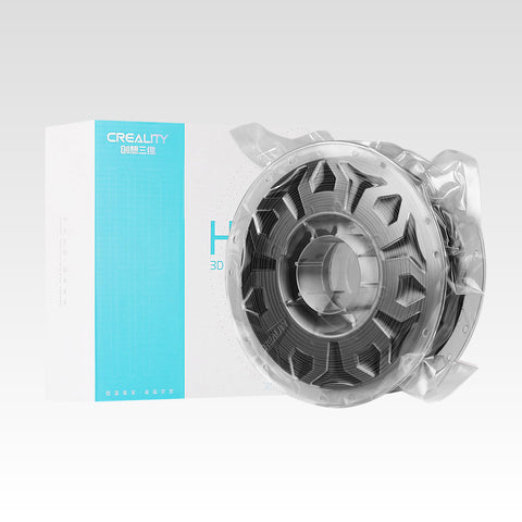 official creality 3d pritner filament, hp series pla filament