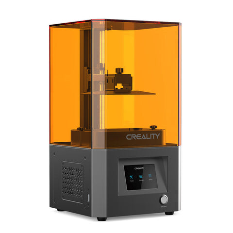 creality resin 3d printer,  LD-002R High precision LCD 3D Printer