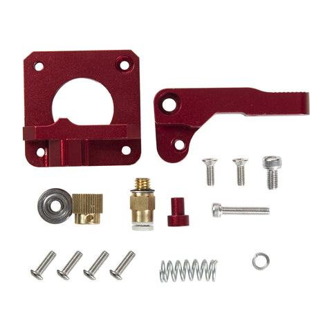 Aluminum Mk8 Extruder Drive Feed Replacement