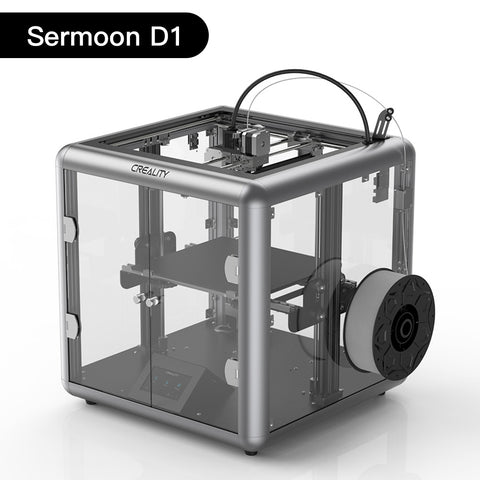 Sermoon D1 Enclosed 3D Printer