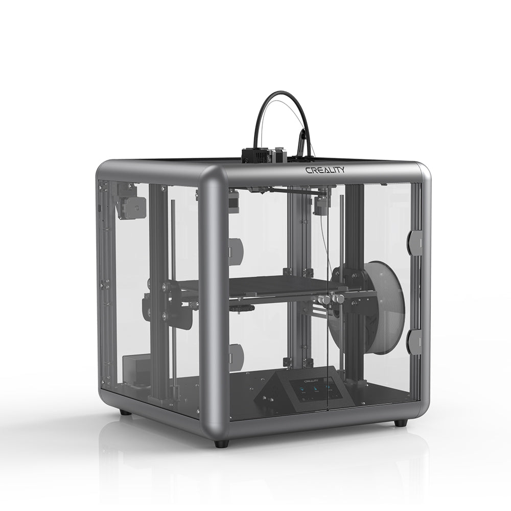 The Rise of 3D Printing in the COVID-19 Pandemic