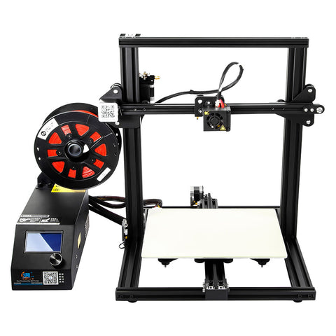 Official Creality CR-10 MINI 3D Printer