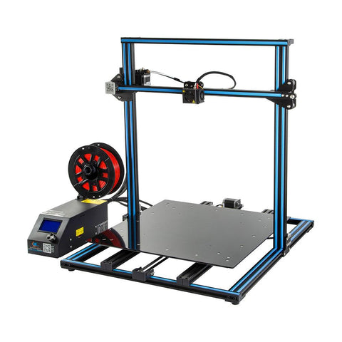 Official Creality CR-10 S5 3D Printer