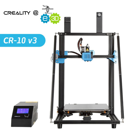 CR-10 V3-E3D Direct Drive Extruder Printer