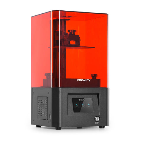 LD-002H Mono LCD Resin 3D Printer