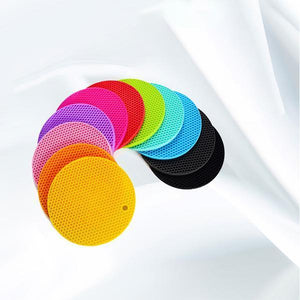 Silicone Insulation Pad (4PCS)