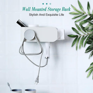 Wall Mounted Storage Rack ( BUY MORE SAVE MORE )