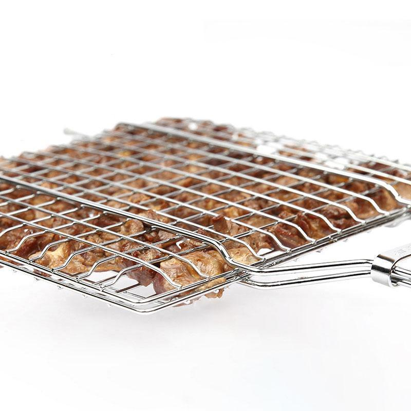 Double-sided Non-stick Grill Nets