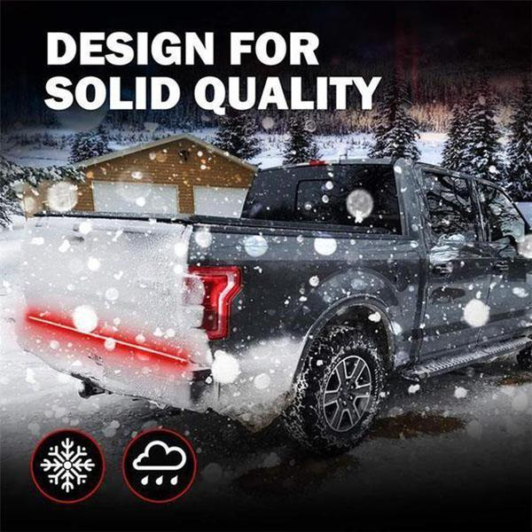 ( Christmas special price ) Redline Triple LED Tailgate Light