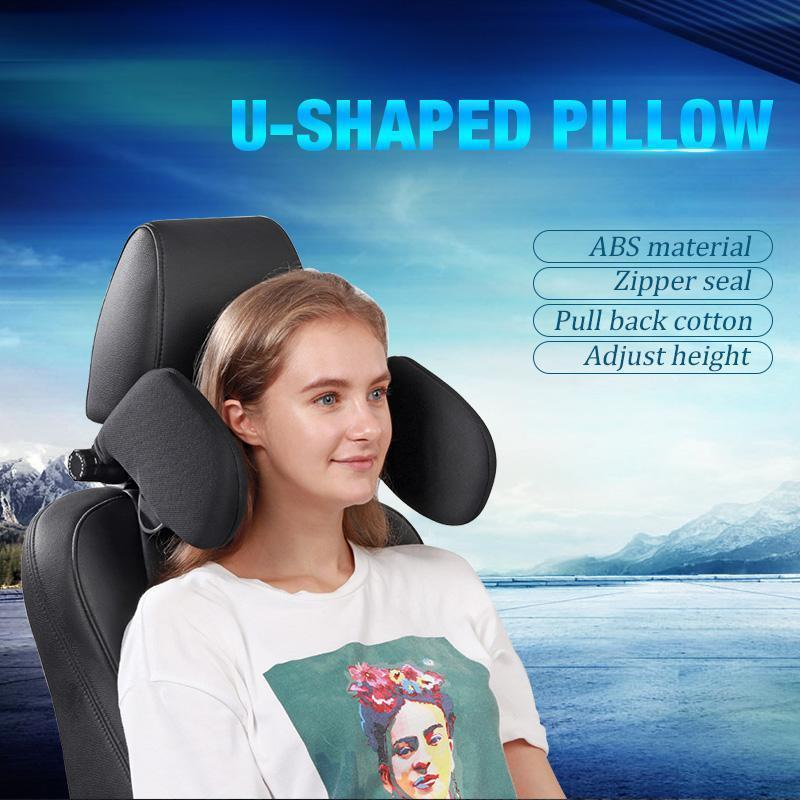 U-shaped Pillow (Time-Limited Promotion Discount)