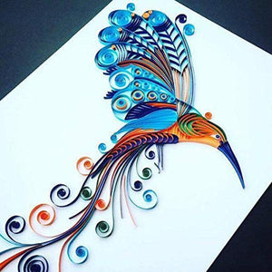 Paper Quilling Winding Board