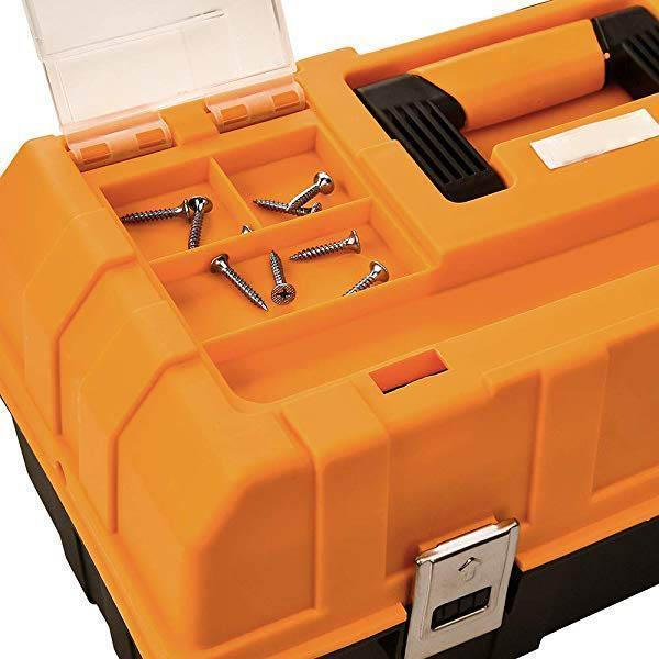 Three-Layer Folding Toolbox
