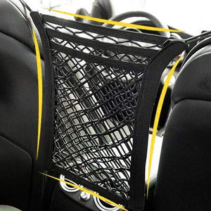 【 Time-Limited Special Prices】Universal Elastic Mesh Net trunk Bag ( Buy 2 Free Shipping )