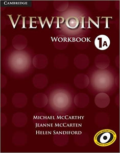 Viewpoint Workbook 1A