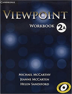 Viewpoint Workbook 2A