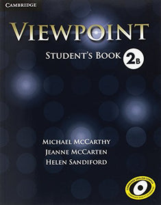 Viewpoint Student's Book 2B