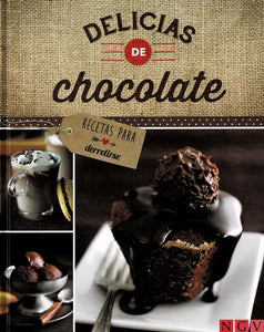 DELICIAS DE CHOCOLATE