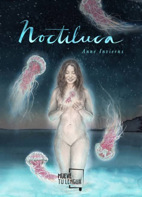 Noctiluca | Anne Invierns