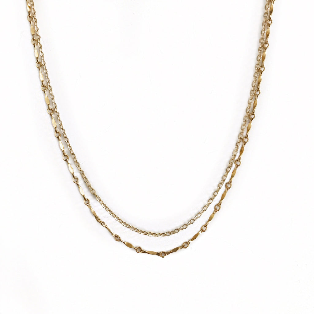 Collier Lila