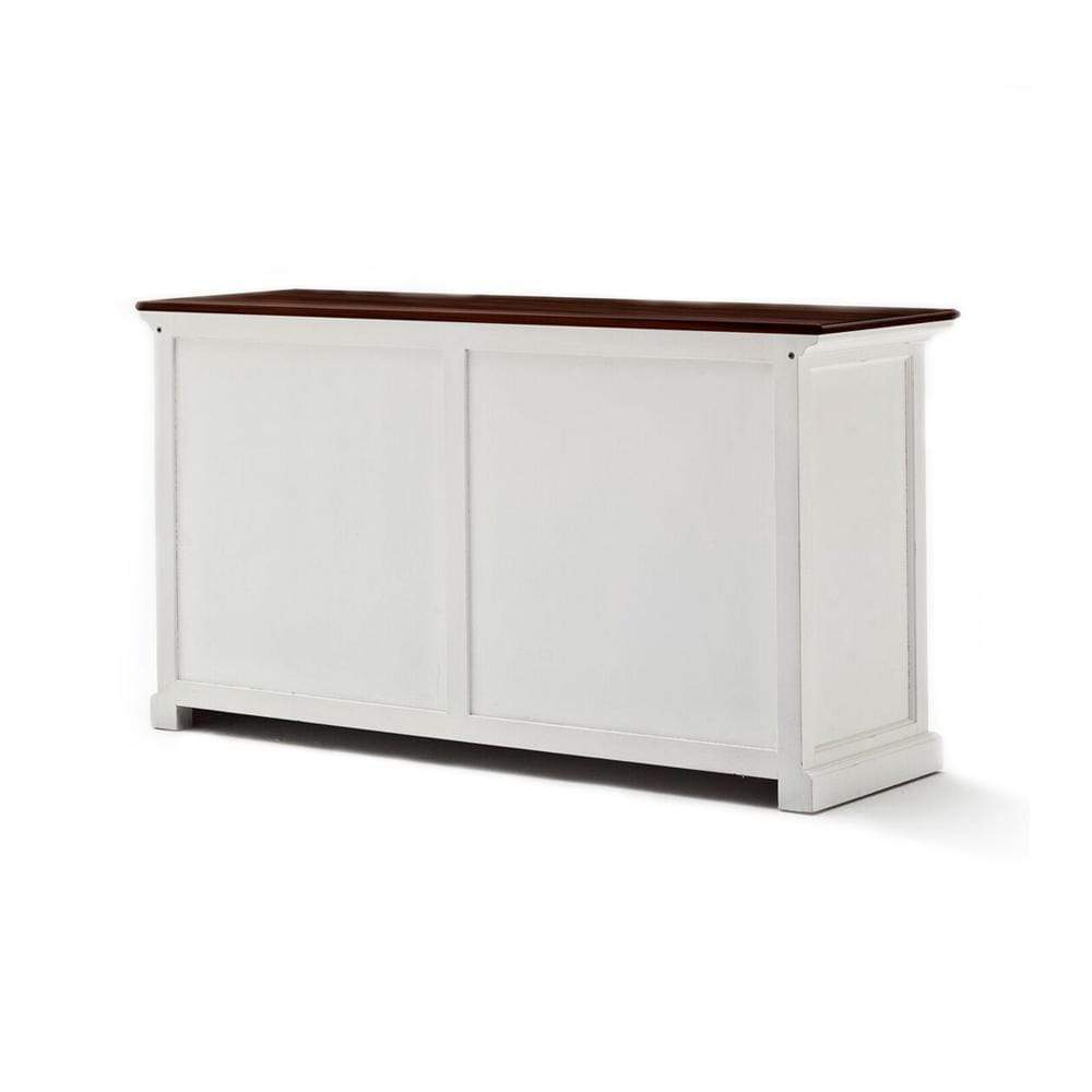 Halifax Accent Buffet with 4 Doors-Buffet-Hygge Home US