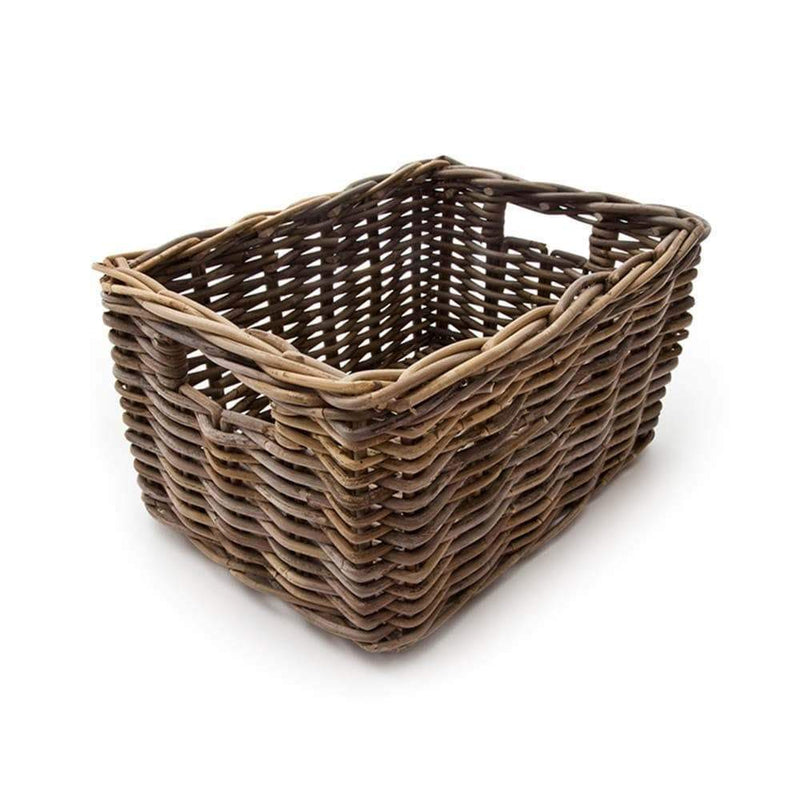 Halifax Buffet with 2 Baskets-Buffet-Hygge Home US