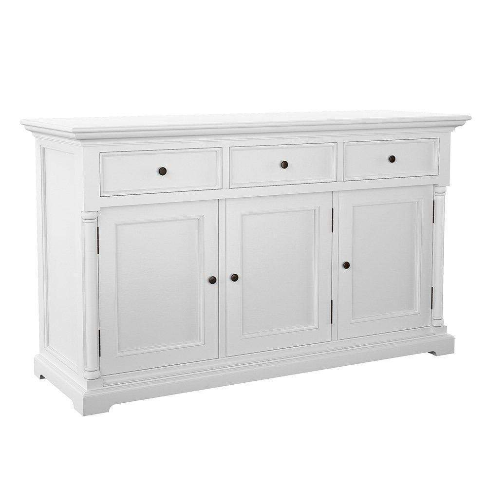 Provence Buffet with 3 Doors-Buffet-Hygge Home US