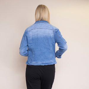 Louise Denim Jacket