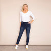 Sarah Denim Trousers