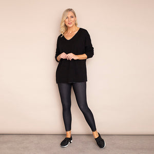 Kelly Leggings (Black)