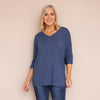 Maeve Jumper (Denim Blue)