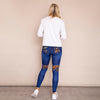 Bella Leggings (Blue)